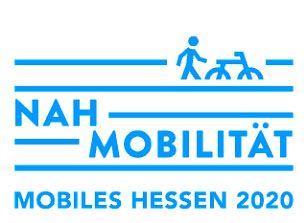 Nahmobilität Mobiles Hessen 2020