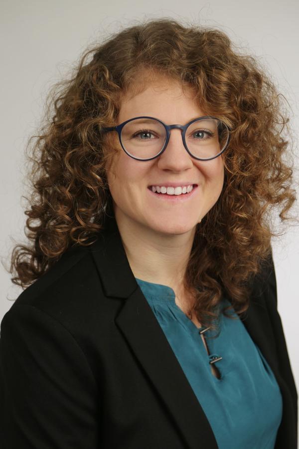 Lisa Rohmfeld (M.Sc.)